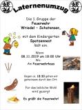 Saisonabschluss Wettkampfgruppe Brockhöfe / Wriedel am 15.09.2017